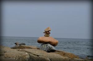 Ogunquit rocky