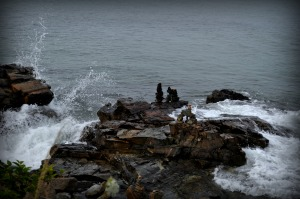 Ogunquit splash