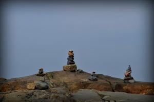Ogunquit rocks